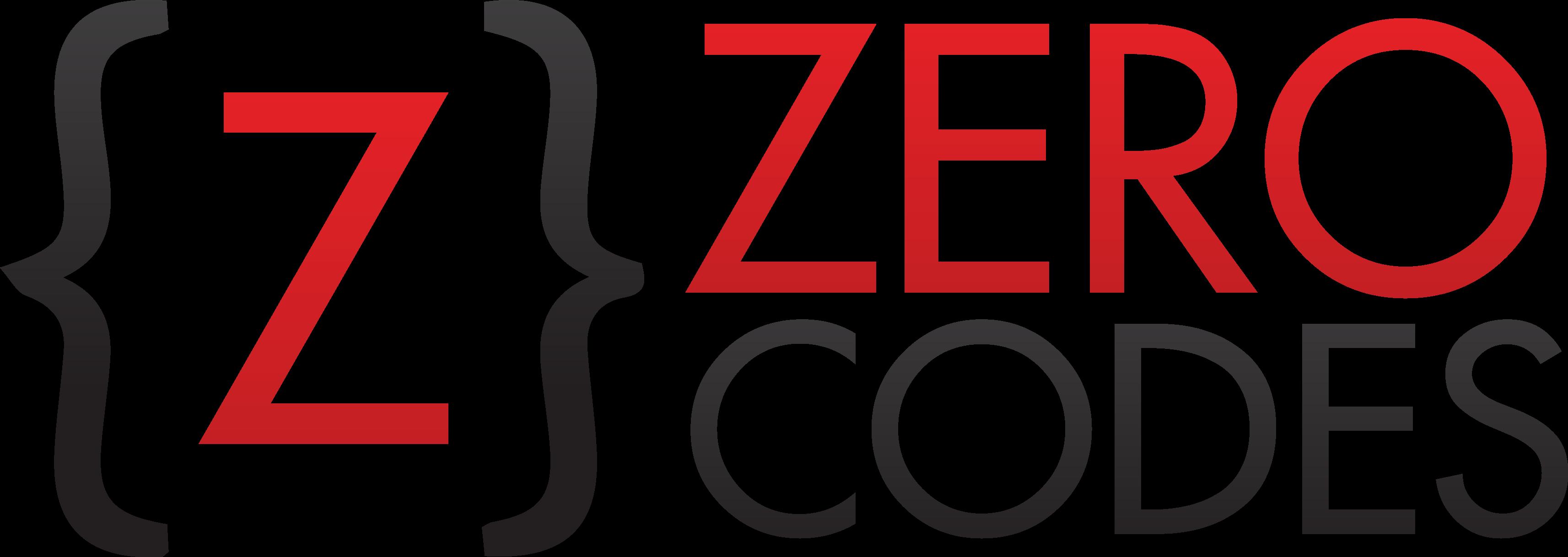 The Zero Codes Company